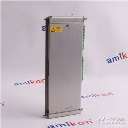 DSQC643 3HAC024488-001 模块卡件