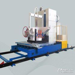 青島華鑫自動澆注機 鑄造設備鐵水澆注機 澆注機廠家