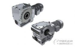 麥德勒W系列直角軸蝸輪蝸桿減速機