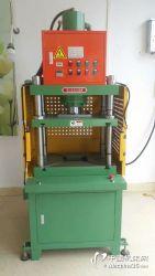 五金铝制品产品冲压裁切机
