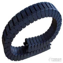 尼龙塑料拖链 线缆拖链 金属拖链厂家优惠