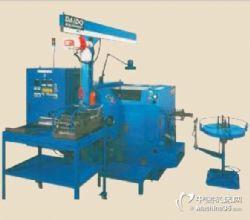日本大同小型微型零件多工位冷镦成形机