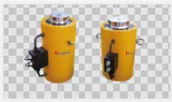 CLL系列单作用自锁式液压千斤顶