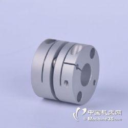 供应豪纵ADC膜片联轴器7075-T6铝合金