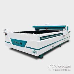 屹克联合Q5C-1325激光雕刻切割机