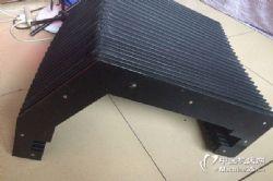 风琴防护罩 导轨防护罩