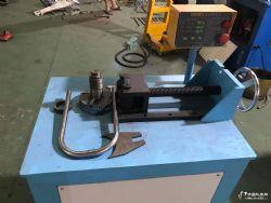 供應管材折彎機KP25型電動平臺彎管機