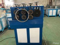 供應KYA25型立式電動一次成型卷圈機