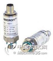 雅斯科Ashcroft DXD系列壓力傳感器