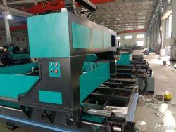 鋼結構數控鉆床 高速鉆銑床 數控法蘭鉆