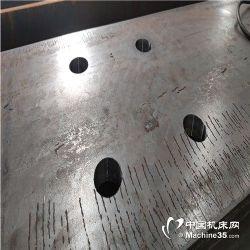 龍門式數控鉆床 凱斯銳深孔鉆 鋼結構板材加工