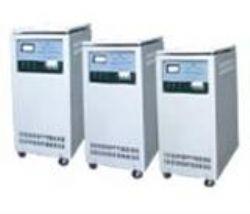 供應SQW-30KVA三相全自動交流穩壓電源