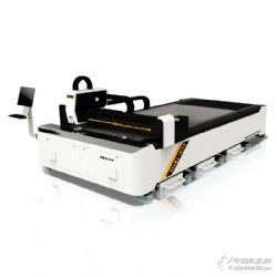 高精度不銹鋼鍍鋅板碳鋼光纖激光切割機