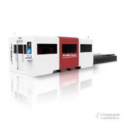 碳鋼板激光切割機自動化金屬下料交換平臺切割機