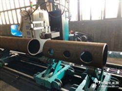 凱斯銳圓管切割機 數控相貫線切割機 鋼結構鋼管切割機