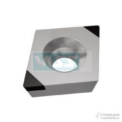 上海威士wssCBN刀片型号CCGW060202双刃