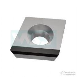 上海wss威士PCD刀片型号CCGW120408