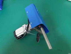 PPU机械手STP图纸PPU快速移载机械手图纸