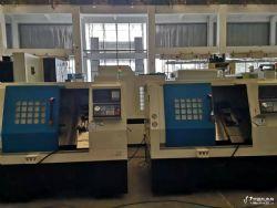 数控车床机床车铣复合精雕机CNC龙门加工中心火花机磨床注塑机钻攻机