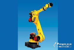 FANUC/發那科點焊工業機器人R-1000iA/80F 負載80KG 臂展2230mm