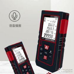 便攜式激光測距儀戶外量房儀手持測量儀室內外紅外線數顯電子尺