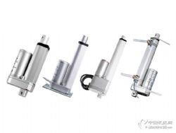 批量微型推杆扫地车专用推杆防水静音推杆1500N大量定制推杆
