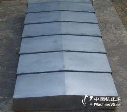 加工中心X轴钢板防护罩铣镗床导轨防护罩XYZ轴防铁销盖板