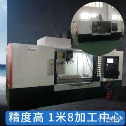 科鼎数控供应立式加工中心,数控铣床,铝型材加工设备,对多面加工产品效率高