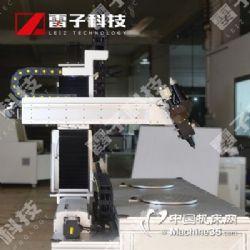 厂家定制激光焊接工作台机柜 精密顺滑稳定直线模组滑台