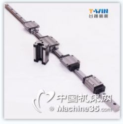 供应台湾台稳齿条导轨 高速静音导轨 直线导轨品牌