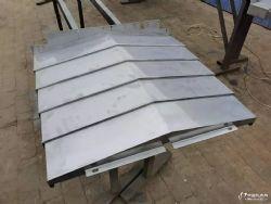 供应大立MCV-1020加工中心Y轴钢板防护罩大量现货