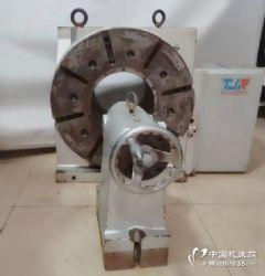 二手臺灣譚佳HR-500R四軸轉臺整套出售