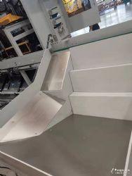 中频炉自动上料设备-推板上料机