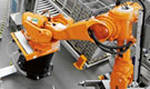 大力发展机器人产业 打造我国制造新�优势