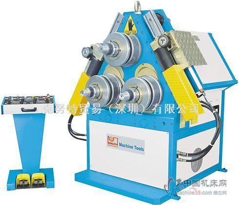 液压成型机 kpb121图片