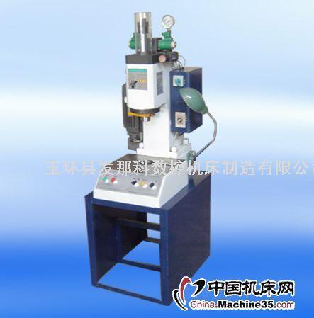 小型单柱液压机(5t-15t)图片