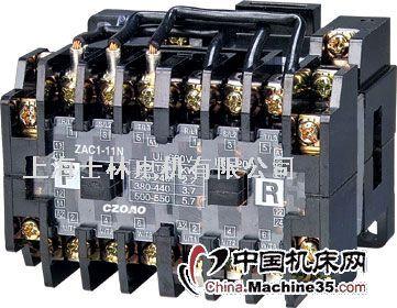 士林可逆交流接触器cl-4l