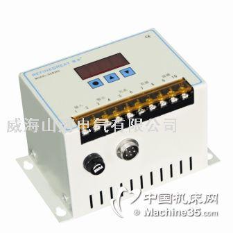 本产品采用新型集成电路控制