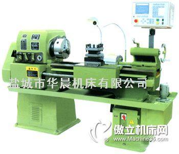 CK6136简易数控车床、经济型数控机床