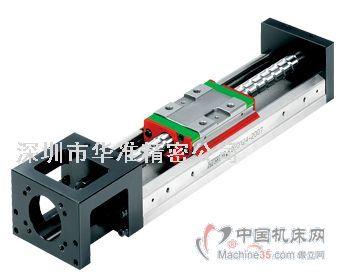 hiwin直线电机接线方式