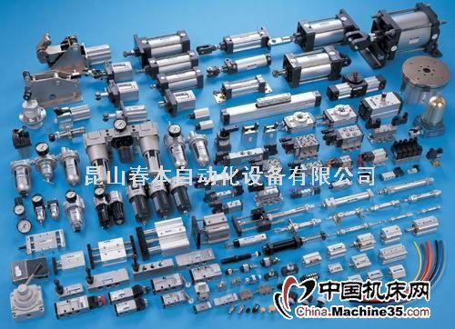 airtac亚德客气缸,电磁阀,台湾气缸,电磁阀-昆山