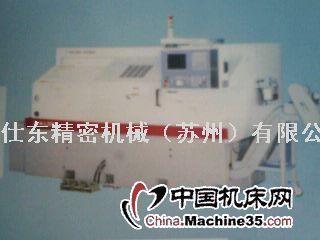 台湾大同大畏CNC车