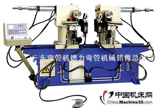 大型液压弯管机