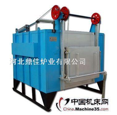 鼎佳炉业模壳焙烧炉图片-铸造机床相册-铸造机床网