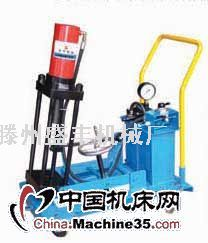 重型转向立柱拆装机