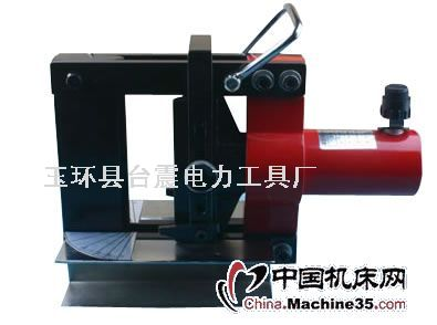 铜排折弯机-液压折弯机-折弯机-锻压机床-中国机床网图片