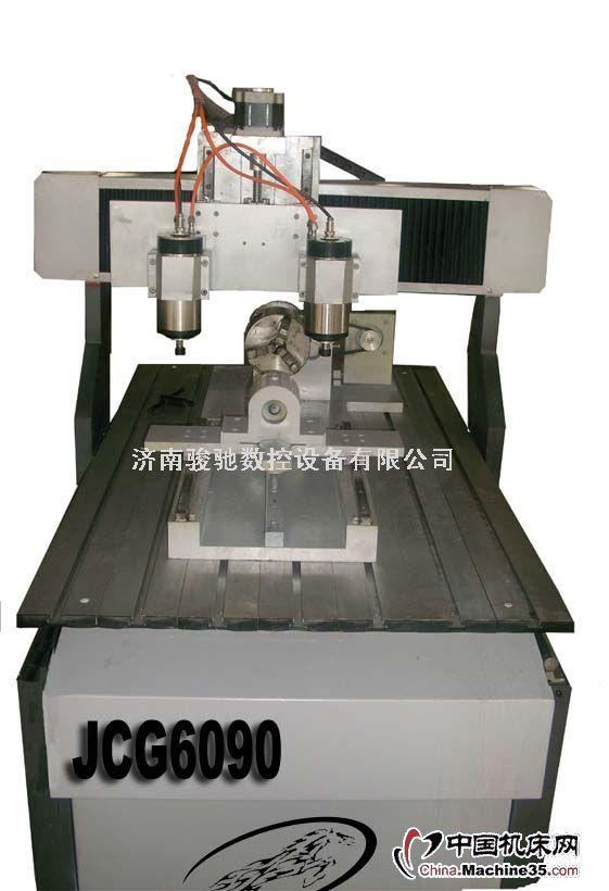圆柱雕刻机图片-木工机床相册-木工机床网-中国机床网