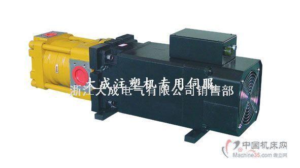 注塑机伺服电机图片-数控系统相册-数控系统网-中国