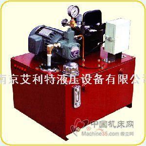 液压元件及液压系统图片