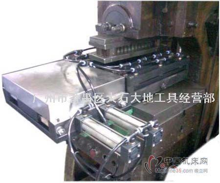 自动送料器